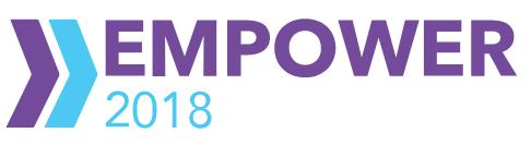 Empower 2018 logo