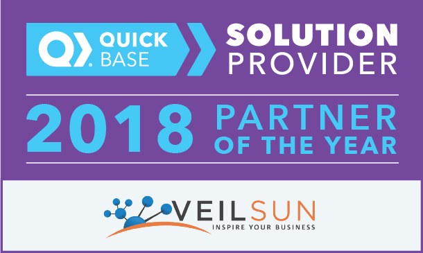 VeilSun partner of the year (updated)