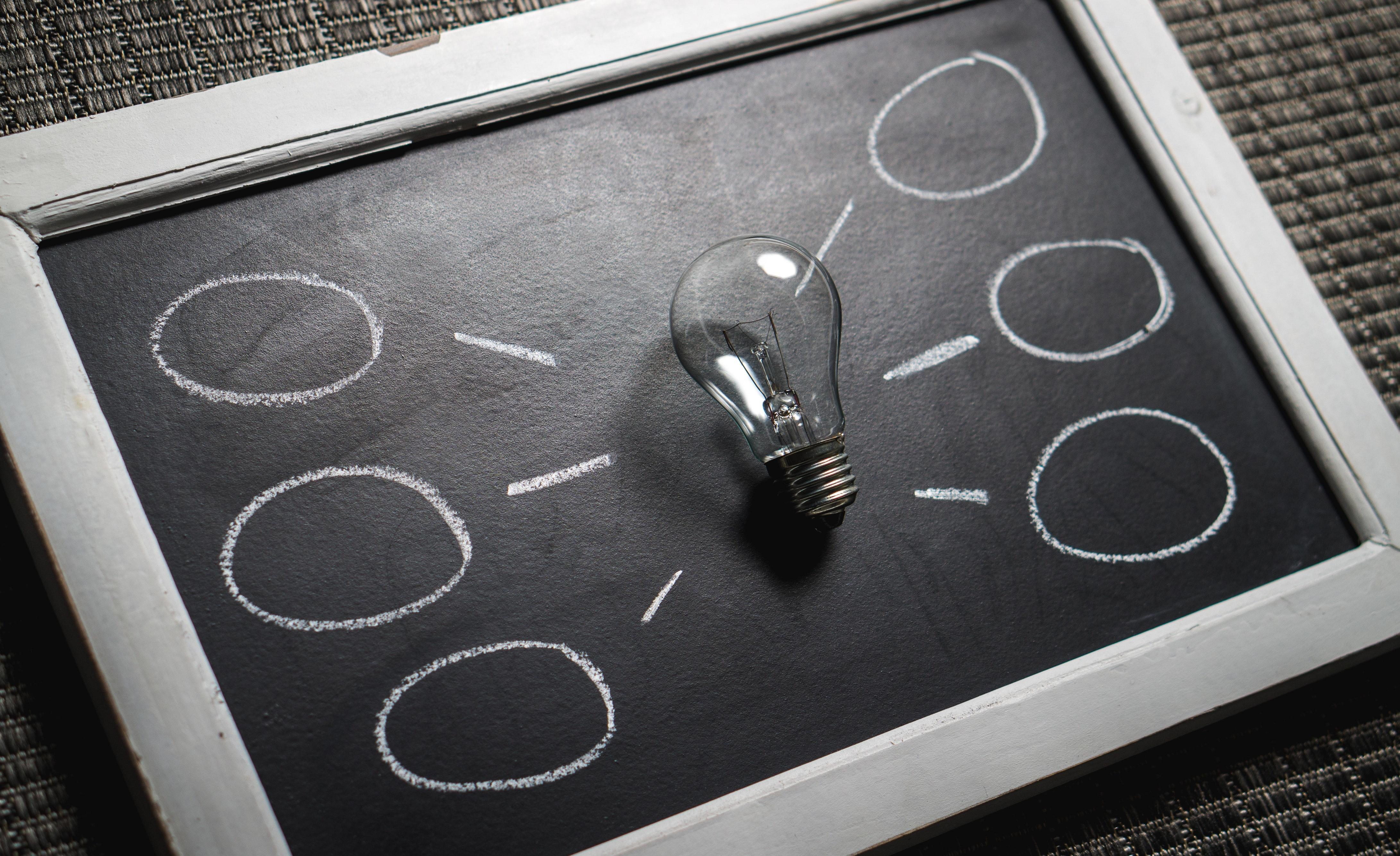 black-and-white-blackboard-business-356043