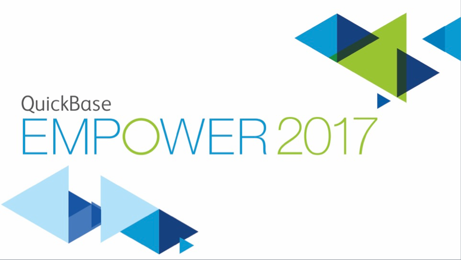 Empower 2017 conference
