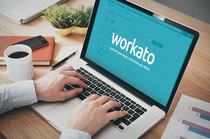 Top 4 Reasons Why You Should Be Using Workato